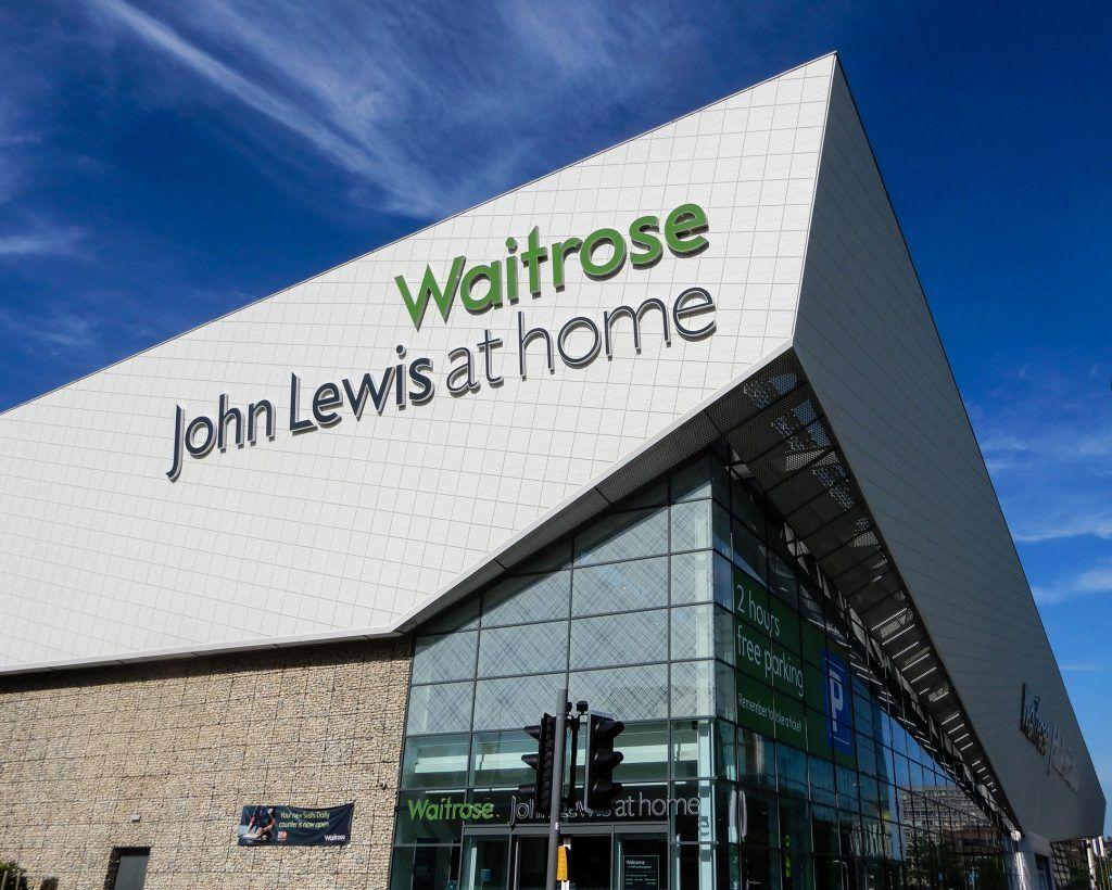 John Lewis & Waitrose