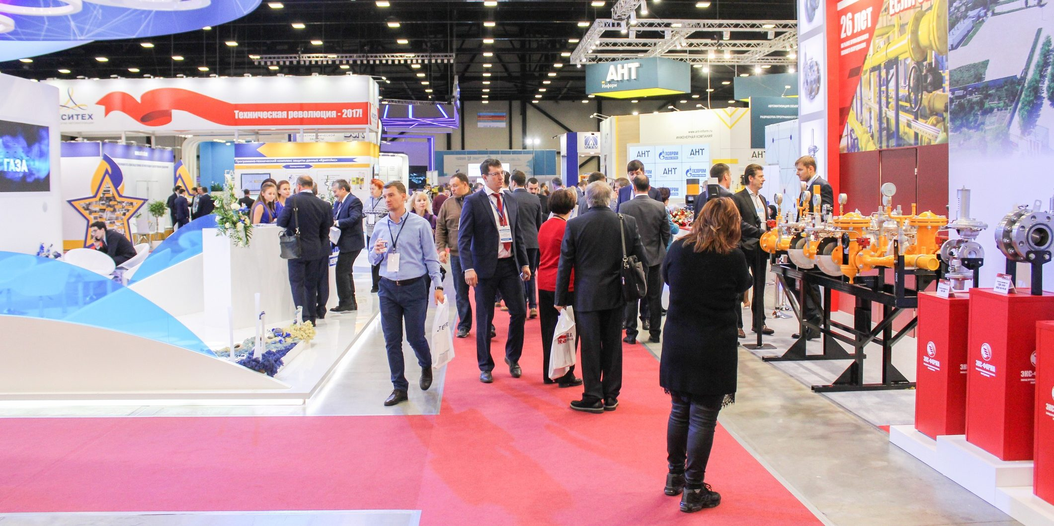 Exhibitions – Why They are Great for Businesses