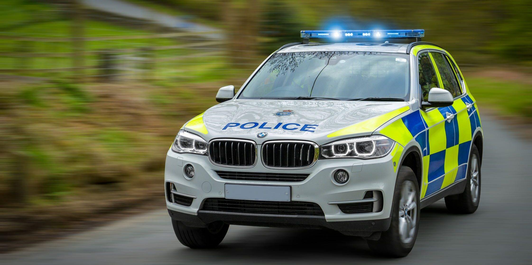 Police Case Study
