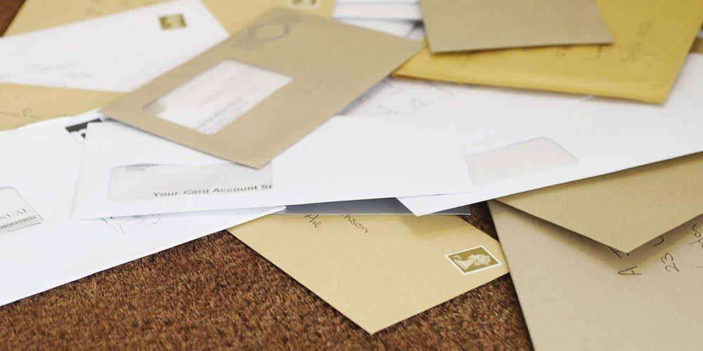 Bulk Mailing Case Study