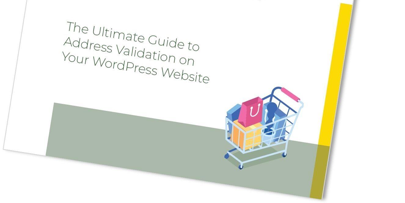 Address Lookup for WordPress